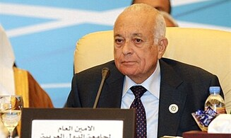 Arab League Pins Hopes on Obama's Second Term