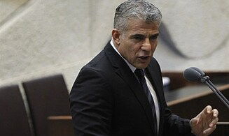 Knesset Approves Budget, Government Saved