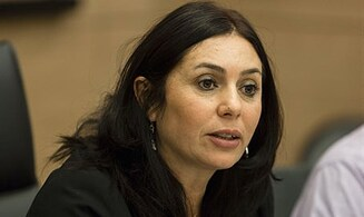 Regev to Move Culture Ministry to Jerusalem
