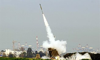 Canada Buys Own Iron Dome