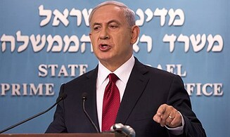 Netanyahu to Present Bill Expelling Terrorists