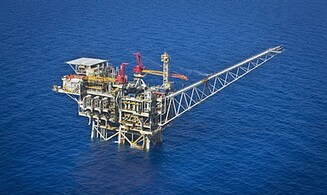 Israel's income from gas so far: $152 million