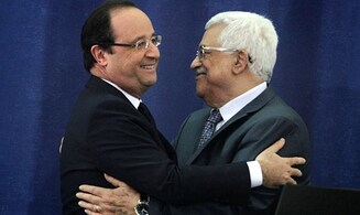 French MPs demand: Recognize Palestinian statehood now