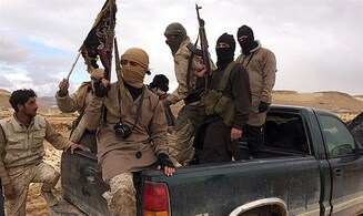 Is Syrian jihadist critically injured?