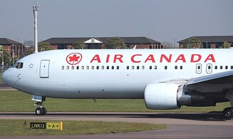 Air Canada switches to gender-neutral terms