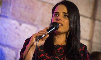Justice Minister trying to 'bring back Israel's glory'