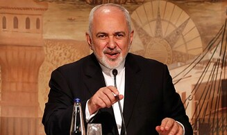 Iranian FM: Iran deal didn't ban uranium enrichment