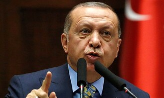 Erdogan: Why can't we have nuclear weapons too?