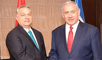 Hungary to open trade office in Jerusalem