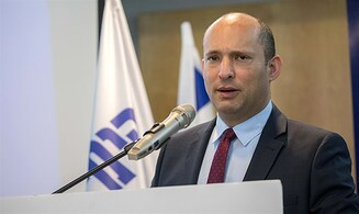 Bennett: 'We'll deal harshly with those who harm IDF soldiers, Israel's security'