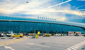 5 Israelis detained at Moscow airport