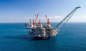 In an energy milestone, Israel begins gas exports through Egypt