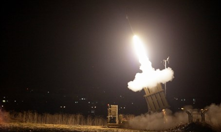 Iron Dome (file)