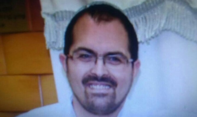 Avishai Kroani, driver of bus which fell from cliff