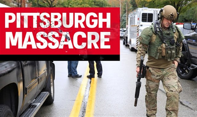 Pittsburgh massacre