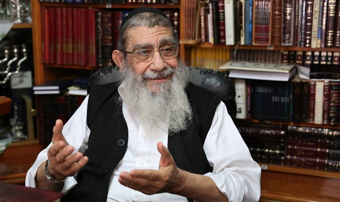 Rabbi Shlomo Ben Shimon