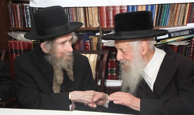The Rabbis