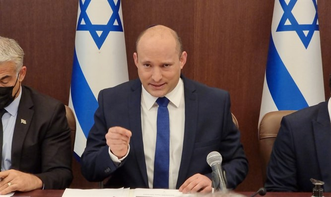 Bennett: 'Our tolerance for the unvaccinated has run out'