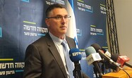 Key Netanyahu rival rejects plan for direct elections