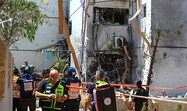 2 killed as rockets pound southern Israel