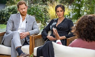World viewership of Prince Harry and Megan interview at 49.1 million