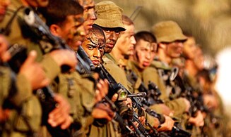 IDF Enlistment of Christians to Break Records