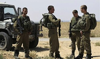 Army Pulling Guards from Gaza Belt Communities