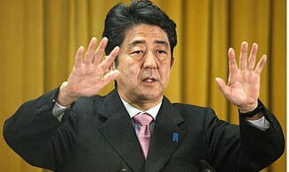More Treachery: US Spied on Japanese Government