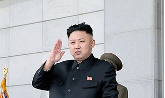 UN Report Details 'Nazi-Like' Abuse in North Korea