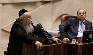 MK: Beit Shemesh Case reveals Anti-Hareidi Bias