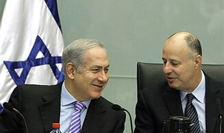Deal Between Likud and Yesh Atid