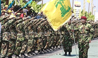Syria Border: Hezbollah 'Tightens Noose' on ISIS