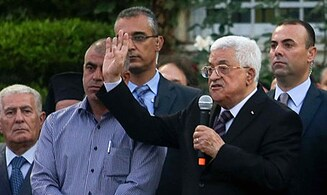 Abbas's PLO: Murdering Jews a 'National Duty'
