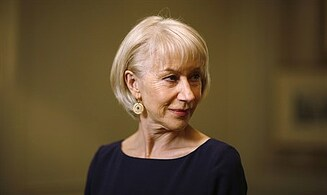 Helen Mirren: 'Israel made me the actress I am'