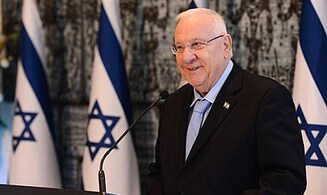 Rivlin slams France for 'going above our heads'