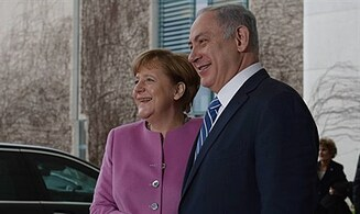 Report: Germany spying on Netanyahu, US military