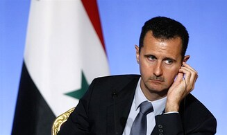Assad: Support for opposition caused terrorism