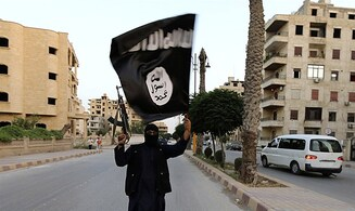 Five Israeli Arabs jailed for ties to ISIS