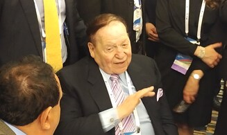 Adelson-backed 'Maccabees' pro-Israel campus initiative doubles