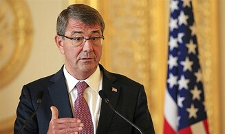 Carter: Fight for Raqa won't be easy