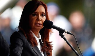 Former Argentine president faces new probe over AMIA bombing