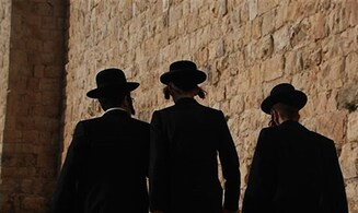 Christian missionaries moved to Israel posing as haredi family