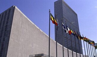 UN failing to act against anti-Semitism, says watchdog