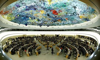'Inquisition against the Jewish State at UN Human Rights Council'
