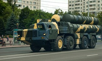 Report: Russia transferred highly-advanced S-300 system to Syria