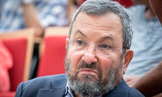 'Ehud Barak torpedoed fence, allowing infiltrators in'