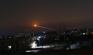 Israeli official confirms: We attacked in Syria