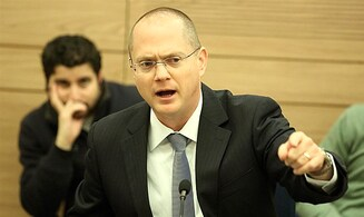 MK Oded Forer accuses banks of exploiting crisis to hike interest rates