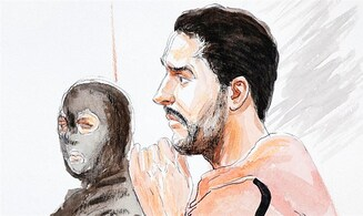 Brussels Jewish museum killer facing jail says 'life goes on'