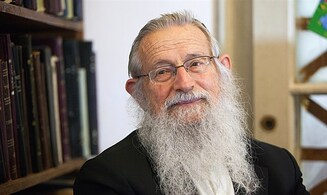 Beit El yeshiva head calls repeat elections 'dangerous move'